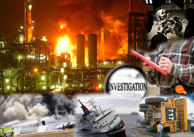 Sertifikasi Accident Investigation Transafe Indonesia