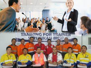 Training For Trainer Transafe Indonesia