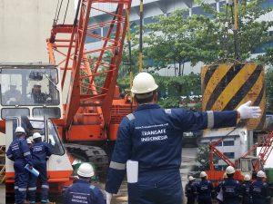 Sertifikasi Crane Transafe Indonesia